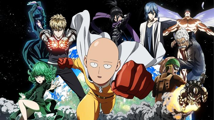 Anime Recommendations for Beginners 1