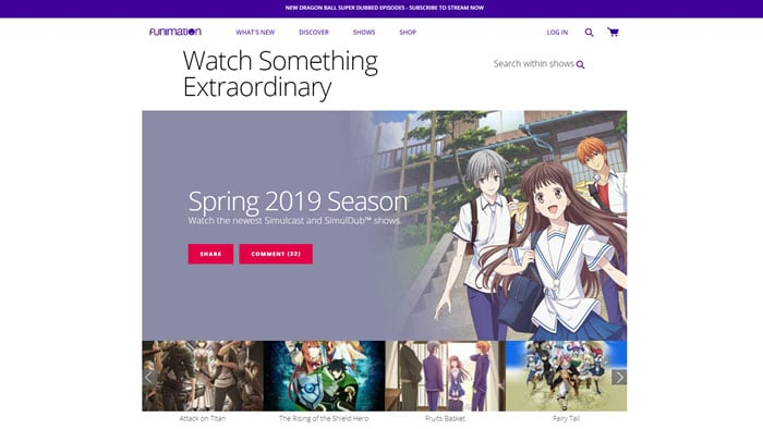The Best Sites and Apps to Legally Stream Anime 3